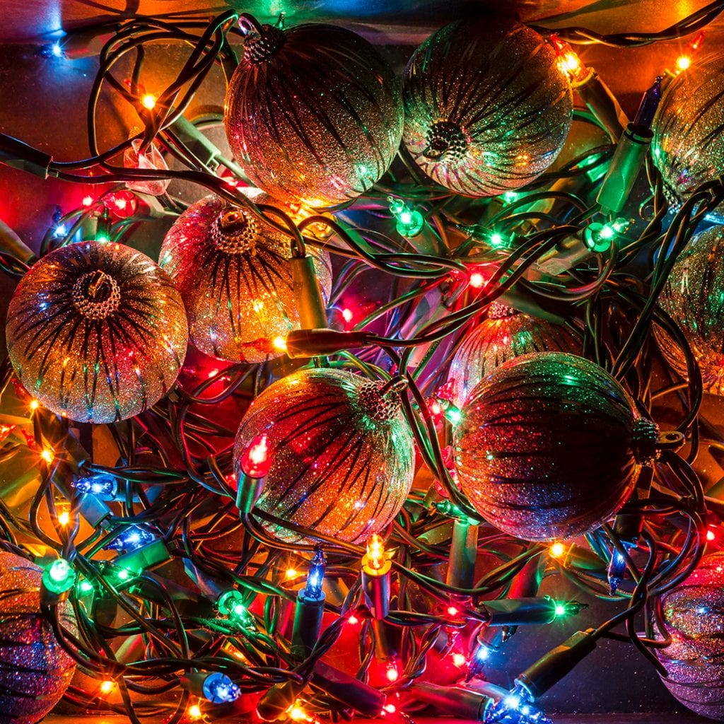 Christmas Lights Installation: Professional Holiday Light Installation
