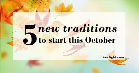 5 New Traditions to start this October_It's A Wonderful Light, Professional Holiday Lighting Service, Chicago