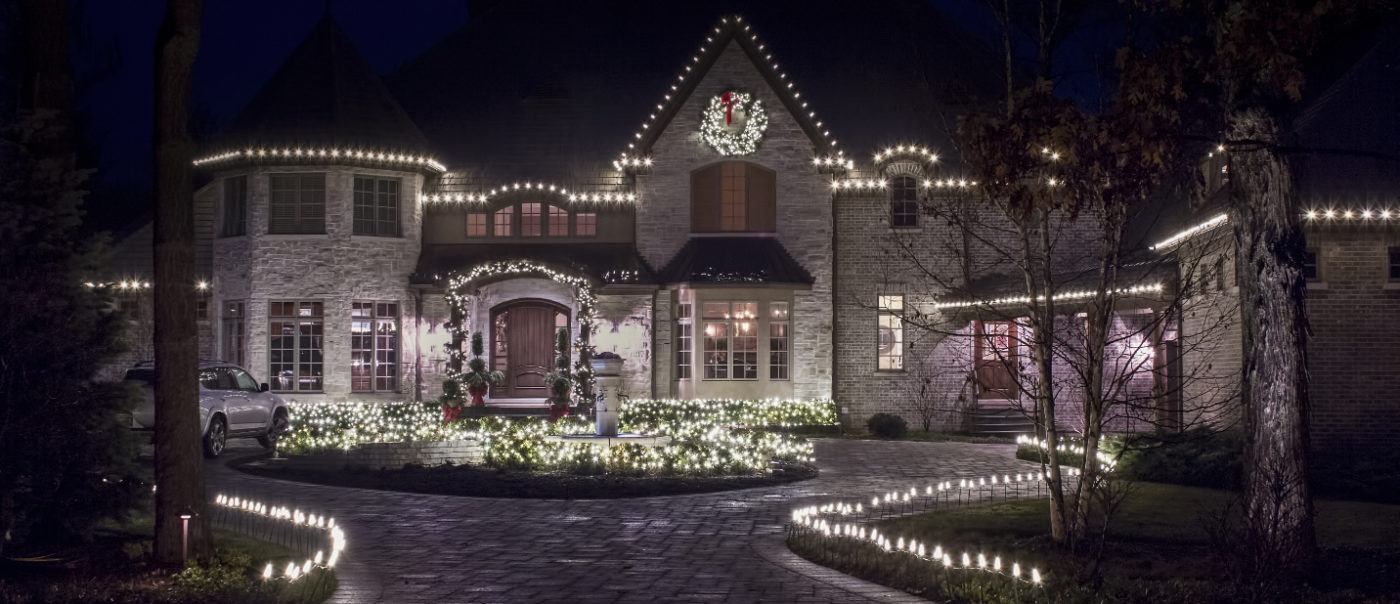 christmas light design